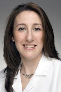 Dr. Fiona Blanco