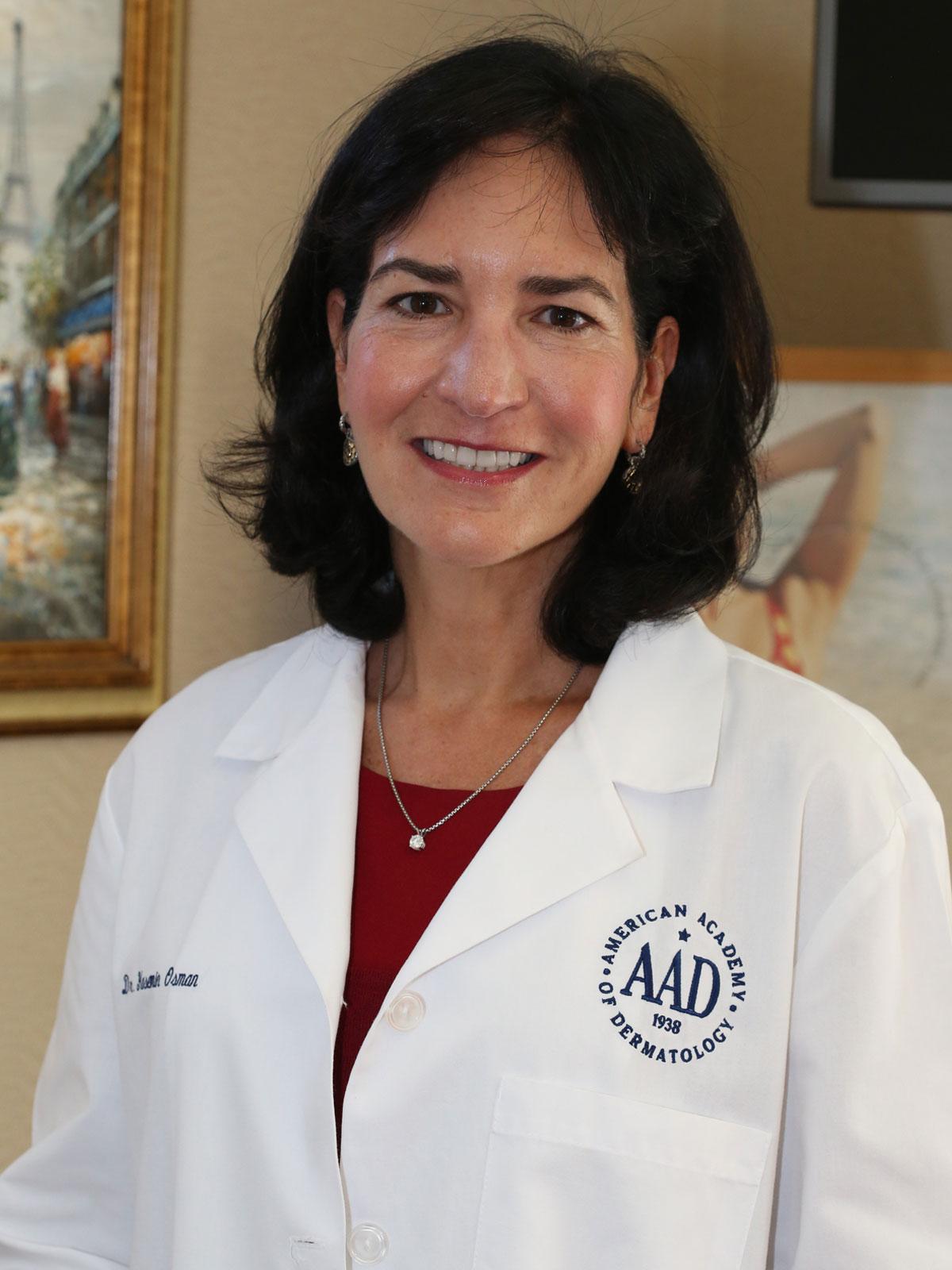 Dr. Yasemin Osman